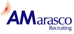 AMarasco Recruiting logo